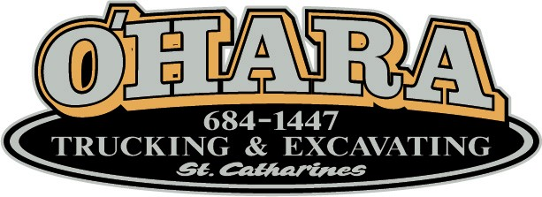 o hara trucking excavating inc construction paving greater niagara chamber of commerce directory o hara trucking excavating inc
