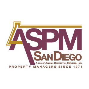 Aspm San Diego Management Business California Association Of