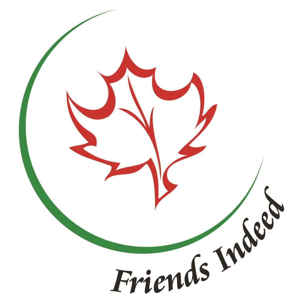 Friends Indeed Canada (Pak-Canadian Society of Durham ...