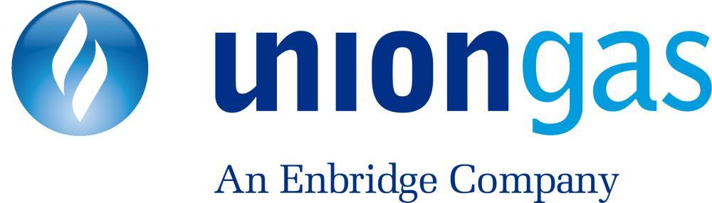 Enbridge Gas Inc  Operating as Union Gas - Oil & Gas